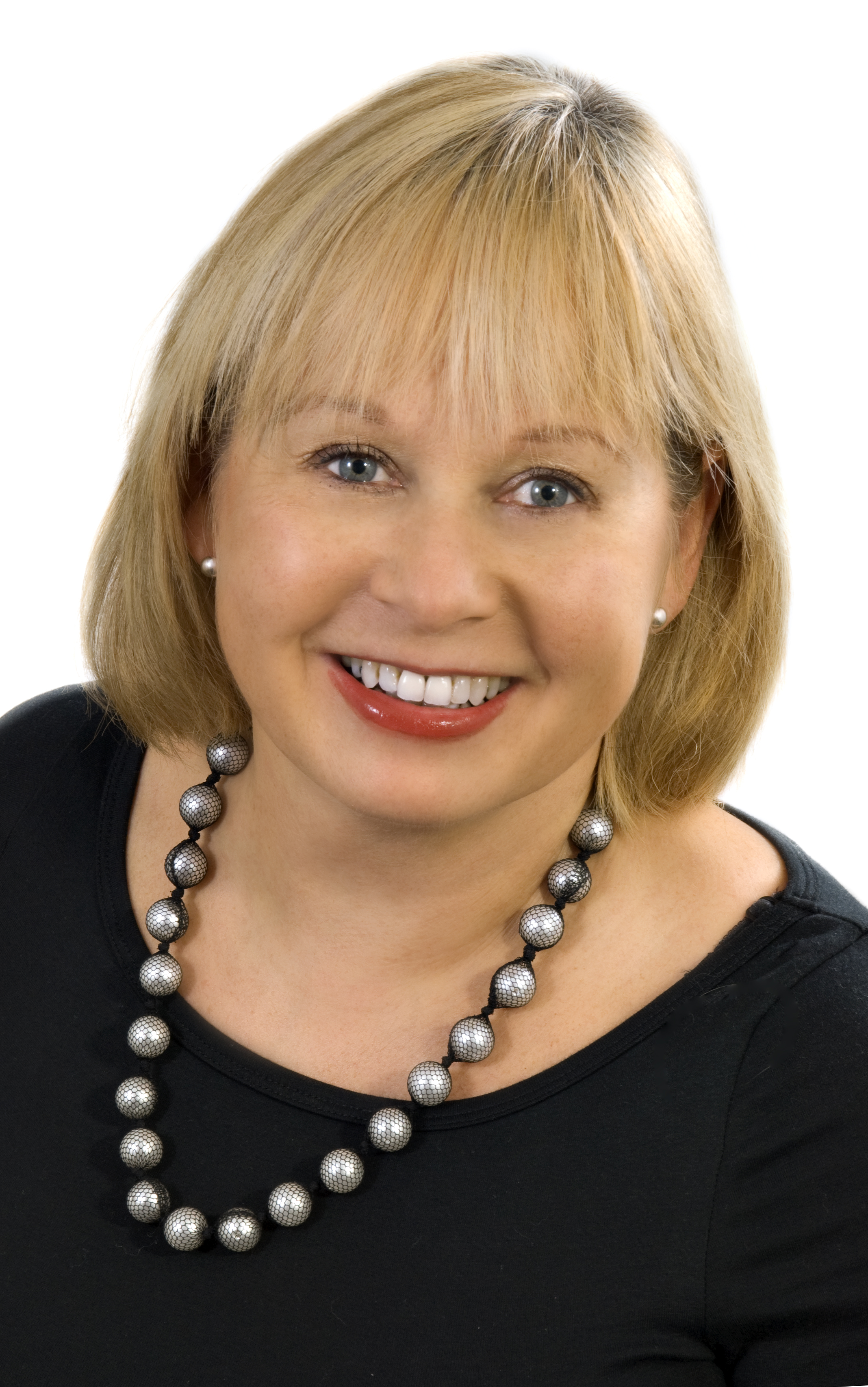 Anne Kaminski